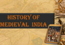 GK Questions and Answers on History of Medieval India
