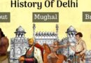 GK Questions and Answers on History of Mughal Empire